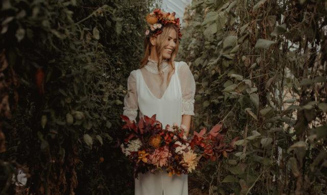 Contacto - Fotografa de bodas