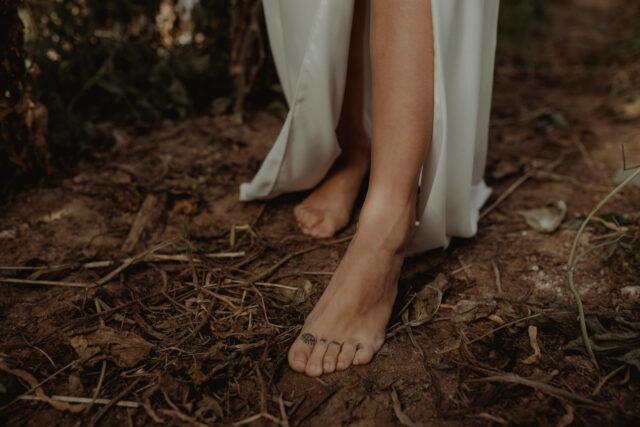 Editorial bodas conscientes raquel bosca