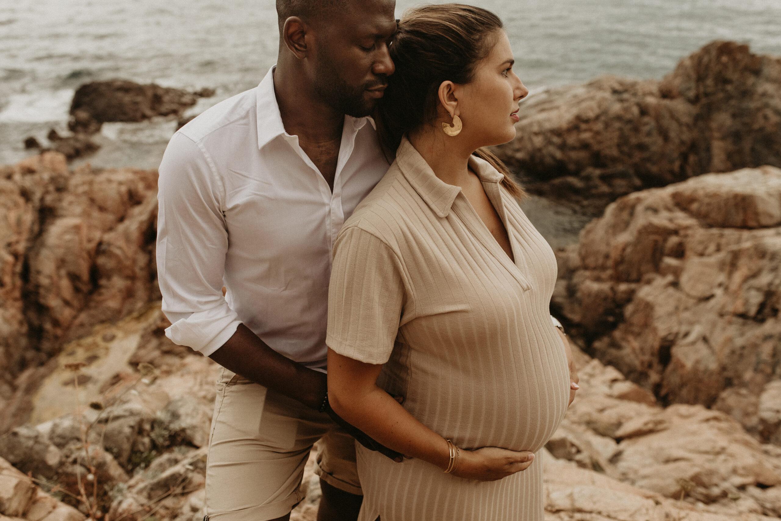 EMBARAZOS - Fotógrafa de embarazos naturales en Girona