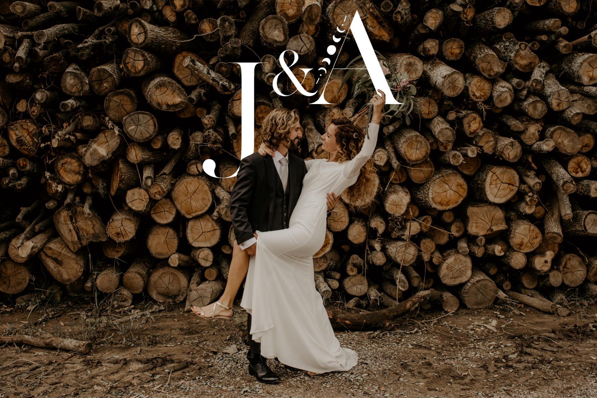 boda Alicia & Jorge
