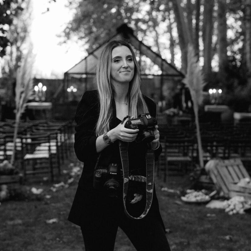 Aida Lopez fotografa en Barcelona de Ak studio wedding